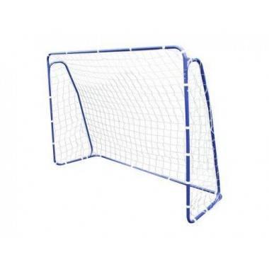 Bramka piłkarska 240 x 100 x 160 cm SPARTAN SPORT metalowa,producent: SPARTAN SPORT, photo: 2