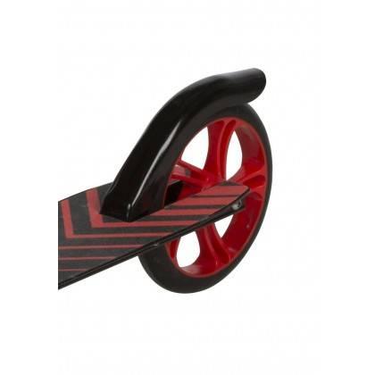 Hulajnoga wyczynowa składana STUNT czarno-czerwona,producent: , zdjecie photo: 4   online shop klubfitness.pl   sprzęt sportowy