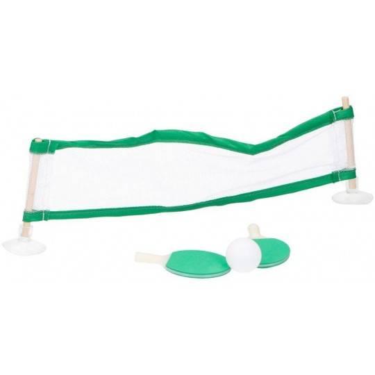 Mini zestaw do gry w tenisa stołowego  - 1