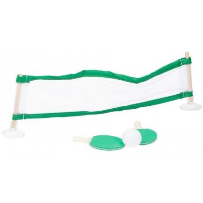 Mini zestaw do gry w tenisa stołowego,producent: , zdjecie photo: 1   online shop klubfitness.pl   sprzęt sportowy sport equipme