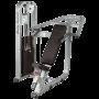 Maszyna na mięśnie klatki piersiowej i barków BODY-SOLID SIP-1400G/2 wypychanie siedząc Body-Solid - 1 | klubfitness.pl
