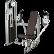 Maszyna na mięśnie klatki piersiowej BODY-SOLID SPD-700G/2 butterfly siedząc Body-Solid - 1