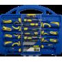 Śrubokręty magnetyczne Kinzo zestaw 34el. w skrzynce,producent: Kinzo, zdjecie photo: 2 | klubfitness.pl | sprzęt sportowy sport