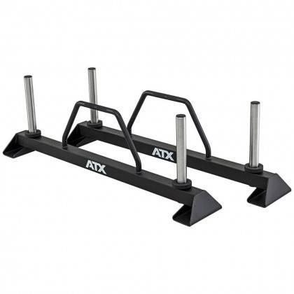 Gryfy spacer farmera ATX-FWH-1100 ATX® | Heavy Weight 2x156cm ATX® - 1 | klubfitness.pl