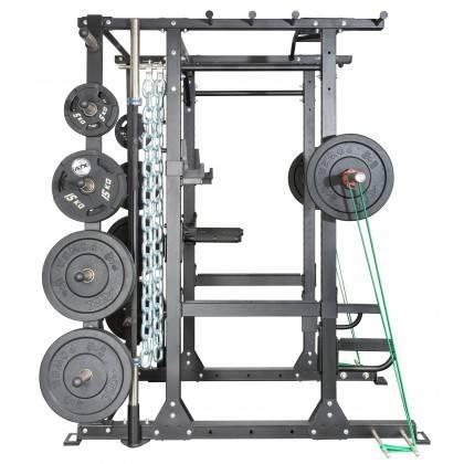 Klatka treningowa Barbarian-Line BB-9031 PRO Power Rack,producent: Barbarian-Line, zdjecie photo: 2 | online shop klubfitness.pl