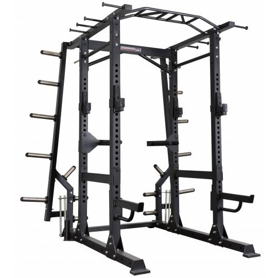 Klatka treningowa Barbarian Line BB-9031-PRO Power Rack Barbarian Line - 1