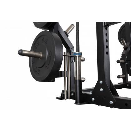 Klatka treningowa Barbarian-Line BB-9031 PRO Power Rack,producent: Barbarian-Line, zdjecie photo: 16 | online shop klubfitness.p