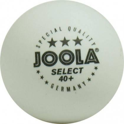 Piłeczki do tenisa stołowego Joola Select *** białe | 6szt,producent: Joola, zdjecie photo: 2 | online shop klubfitness.pl | spr