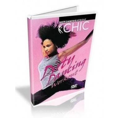 Ćwiczenia instruktażowe DVD Dirty Dancing Workout,producent: MayFly, photo: 1