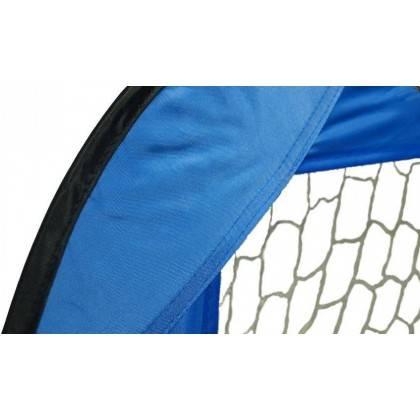 Bramka piłkarska 122x66x66 cm POP-UP samorozkładana,producent: , zdjecie photo: 3 | online shop klubfitness.pl | sprzęt sportowy