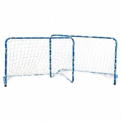 Bramki piłkarskie do gry 78x56x45cm METALOWE 2 sztuki,producent: , zdjecie photo: 1 | online shop klubfitness.pl | sprzęt sporto