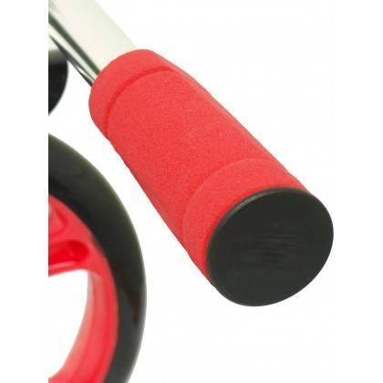 Hulajnoga wyczynowa składana STUNT czarno-czerwona,producent: , zdjecie photo: 6   online shop klubfitness.pl   sprzęt sportowy