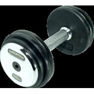 Hantla stała żeliwna INSPORTLINE 10kg Insportline - 1