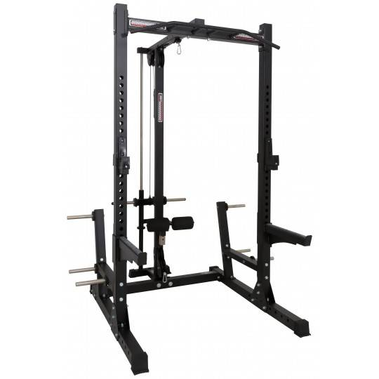 Brama half rack z wyciągiem Barbarian-Line BB-VP-35000,producent: Barbarian-Line, zdjecie photo: 1 | online shop klubfitness.pl