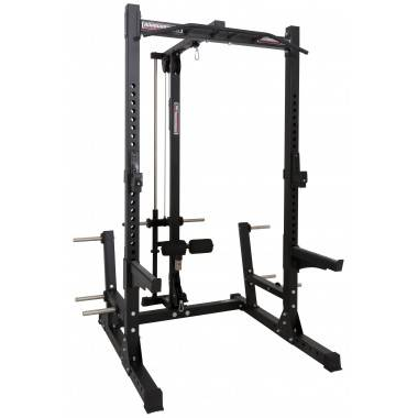 Brama half rack z wyciągiem Barbarian-Line BB-VP-35000,producent: Barbarian-Line, zdjecie photo: 3 | online shop klubfitness.pl