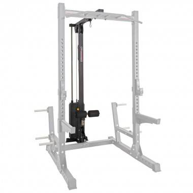 Wyciąg ze stosem 125kg do bramy half rack Barbarian-Line BB-9035-LTO-STACK,producent: Barbarian-Line, zdjecie photo: 1 | online