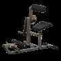 Stanowisko na mięśnie brzucha i grzbietu BODY-SOLID GCAB360 skłony na siedząco Body-Solid - 1 | klubfitness.pl