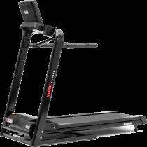 Bieżnia elektryczna YORK FITNESS T-I 1000 prędkość 13km/h,producent: York Fitness, zdjecie photo: 2 | online shop klubfitness.pl