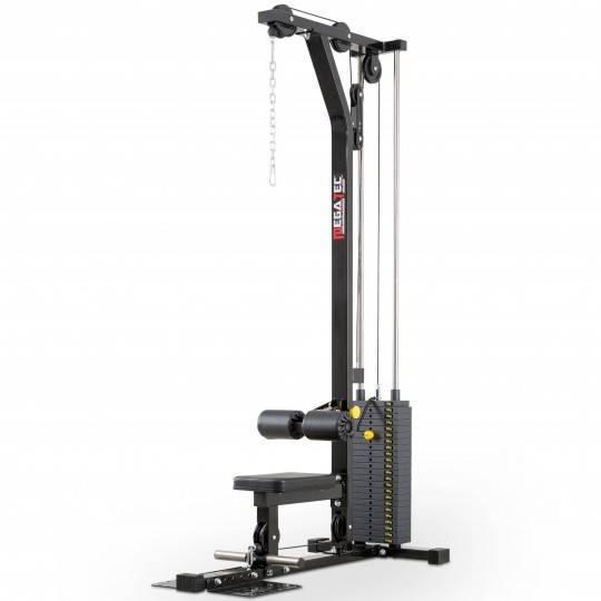 Wyciąg ze stosem 115kg MegaTec MT-LM-SW-10,producent: MegaTec, zdjecie photo: 1 | online shop klubfitness.pl | sprzęt sportowy s
