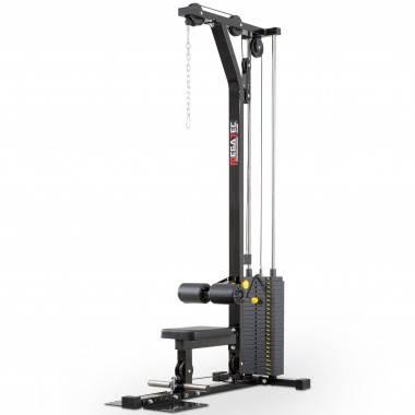 Wyciąg ze stosem 115kg MegaTec MT-LM-SW-10,producent: MegaTec, zdjecie photo: 3 | online shop klubfitness.pl | sprzęt sportowy s