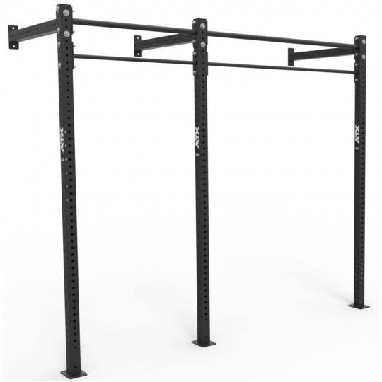 Stacja do Crossfit ATX-WR-2-270 Wall Rig | 2 moduły ATX® - 1 | klubfitness.pl