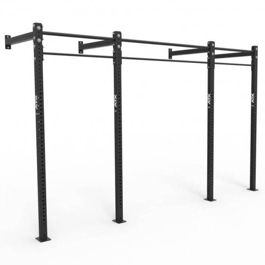 Stacja do Crossfit ATX-WR-3-270 Wall Rig | 3 moduły ATX - 1