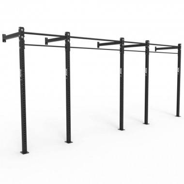 Stacja do Crossfit ATX-WR-4-270 Wall Rig | 4 moduły ATX - 1