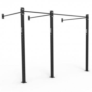 Stacja do Crossfit ATX-WR-2-250 Wall Rig | 2 moduły ATX - 4