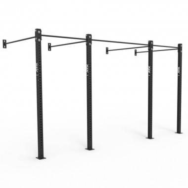 Stacja do Crossfit ATX-WR-3-250 Wall Rig | 3 moduły ATX - 1