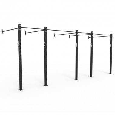Stacja do Crossfit ATX-WR-4-250 Wall Rig | 4 moduły ATX - 4