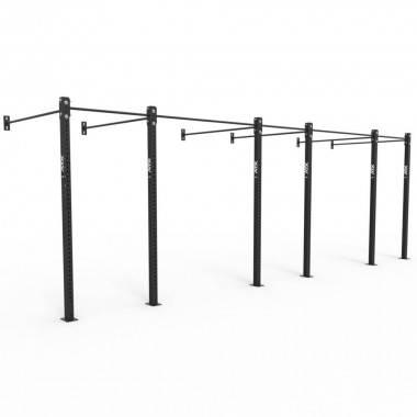 Stacja do Crossfit ATX-WR-5-250 Wall Rig | 5 moduły,producent: ATX, zdjecie photo: 4 | online shop klubfitness.pl | sprzęt sport