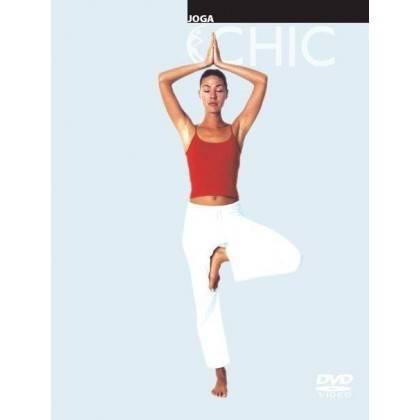Ćwiczenia instruktażowe DVD Joga,producent: MayFly, zdjecie photo: 2 | online shop klubfitness.pl | sprzęt sportowy sport equipm