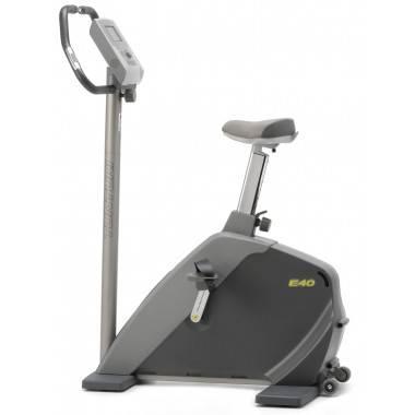 Rower treningowy pionowy Tunturi E40 | indukcyjny,producent: Tunturi, zdjecie photo: 2 | online shop klubfitness.pl | sprzęt spo