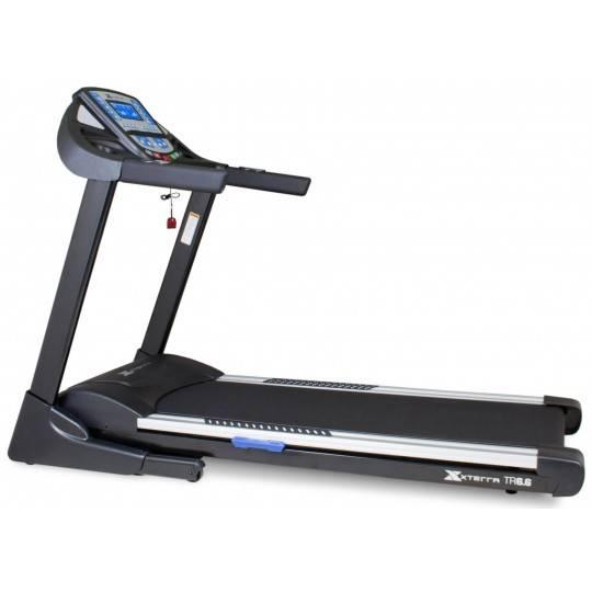 Bieżnia elektryczna Xterra Fitness TR6.6   3KM   1-20km/h Xterra Fitness - 1