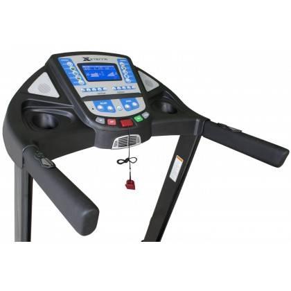 Bieżnia elektryczna Xterra Fitness TR6.6 | 3KM | 1-20km/h Xterra Fitness - 7