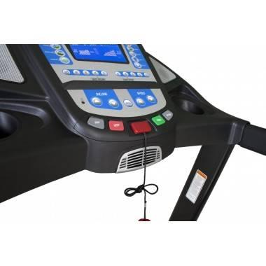 Bieżnia elektryczna Xterra Fitness TR6.6 | 3KM | 1-20km/h Xterra Fitness - 8