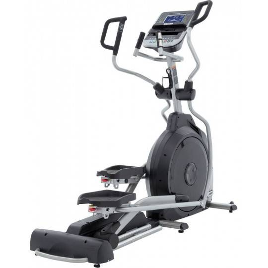 Trenażer eliptyczny orbitrek Spirit Fitness XE395,producent: Spirit-Fitness, zdjecie photo: 1 | online shop klubfitness.pl | spr