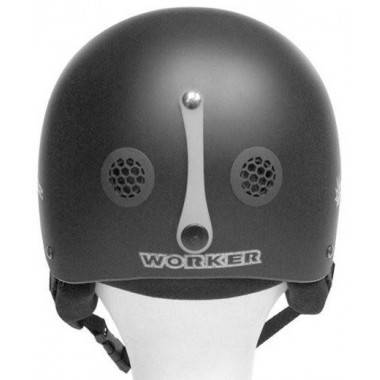 Kask narciarski snowboardowy WORKER CANADIS czarny,producent: WORKER, photo: 2