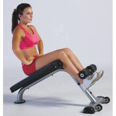 Ławka skośna na mięśnie brzucha TuffStuff RMA-320,producent: TuffStuff, zdjecie photo: 1 | online shop klubfitness.pl | sprzęt s