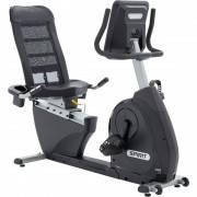 Rower treningowy poziomy Spirit Fitness XBR25 magnetyczny Spirit-Fitness - 3 | klubfitness.pl