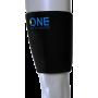 Ściągacz neoprenowy na udo One Fitness UD901 wciągany One Fitness - 2 | klubfitness.pl | sprzęt sportowy sport equipment