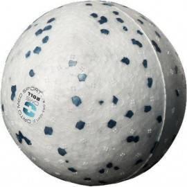 Piłka do masażu OMS BALL 9cm rehabilitacyjna biała,producent: , zdjecie photo: 1