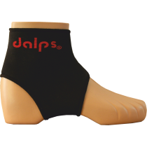 Ściągacz neoprenowy staw skokowy Dalps 5131NS wciągany DALPS - 1 | klubfitness.pl