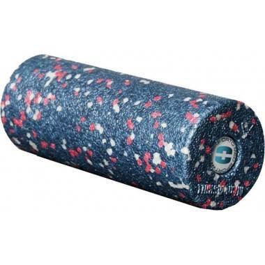 Mini wałek do masażu OMS MINI ROLL M4 niebieski,producent: , zdjecie photo: 1   online shop klubfitness.pl   sprzęt sportowy spo