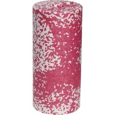 Wałek do masażu dla dzieci OMS KIDS ROLL K1 z książeczką różowy
