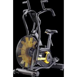 Rower crossfit ReNegaDe AB100 Air Bike | opór powietrzny EvoPower - 1 | klubfitness.pl