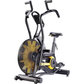 Rower crossfit ReNegaDe Airbike Pro | opór powietrzny,producent: EvoPower, zdjecie photo: 1