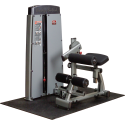 Maszyna ze stosem Body-Solid PRO DUAL DABB-SF brzuch i grzbiet BodySolid - 4 | klubfitness.pl