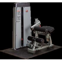 Maszyna ze stosem Body-Solid PRO DUAL DABB-SF brzuch i grzbiet,producent: Body-Solid, zdjecie photo: 1
