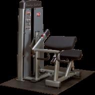 Maszyna ze stosem Body-Solid PRO DUAL DBTC-SF modlitewnik bicepsy tricepsy,producent: Body-Solid, zdjecie photo: 3